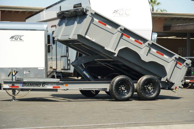 2022 Diamond C LPD 12' X 82'' $14595 in Keller, TX 76111