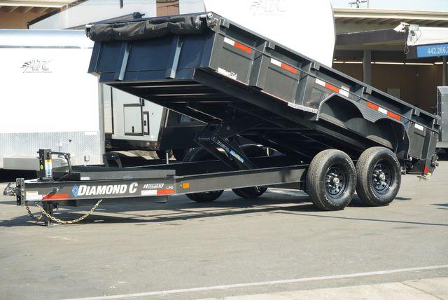 2022 Diamond C LPD 14' X 82'' $14395 in Keller, TX 76111
