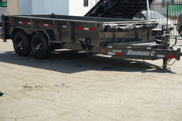 2022 Diamond C LPD 14' X 82'' $14495 in Keller, TX 76111