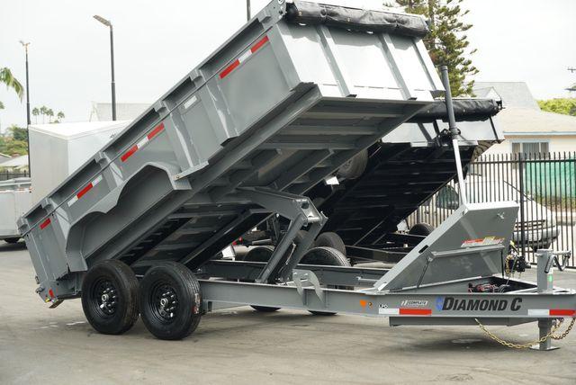 2022 Diamond C LPD 14' X 82'' $14995 in Keller, TX 76111
