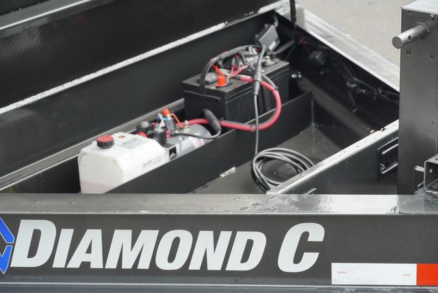 2022 Diamond C LPD 14' X 82'' $16995 in Keller, TX 76111