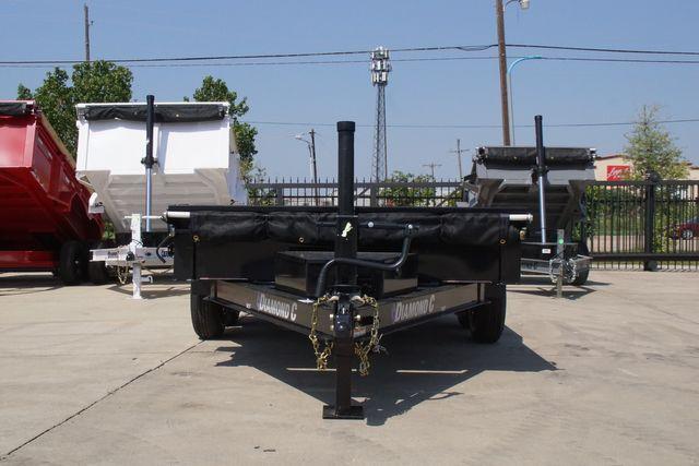 2022 Diamond C MDT206 MEDIUM DUTY DUMP in Keller, TX 76111
