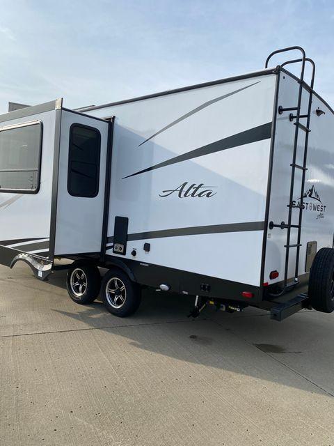 2022 East To West Alta 1900MMK in Mandan, North Dakota 58554