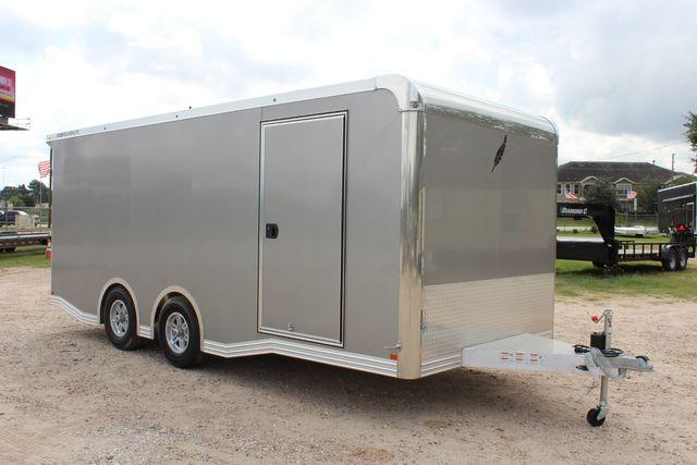 2022 Featherlite 4410 Eclose Car Hauler in Conroe, TX 77384