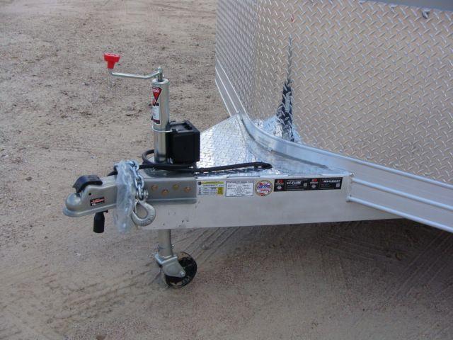"2022 Featherlite 4926 - 20' Enclosed car trailer 8'6"" wide X 7' tall X 20 in Conroe, TX 77384"