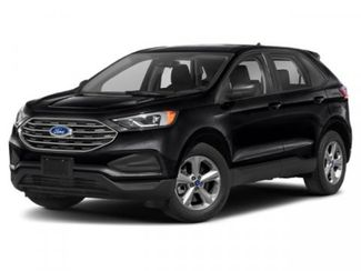 2022 Ford Edge ST in Tomball, TX 77375