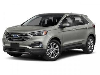 2022 Ford Edge Titanium in Tomball, TX 77375