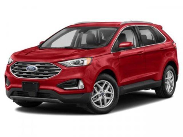 2022 Ford Edge SEL