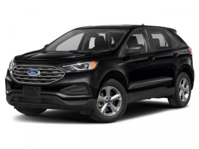 2022 Ford Edge SE