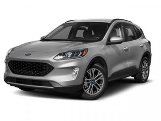 2022 Ford Escape SE Hybrid in Tomball, TX 77375