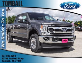 2022 Ford Super Duty F-250 Pickup XLT in Tomball, TX 77375