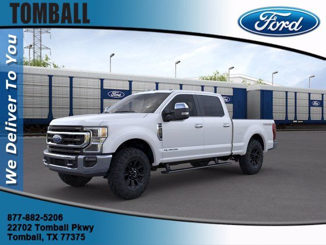 2022 Ford Super Duty F-250 Pickup King Ranch