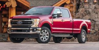 2022 Ford Super Duty F-350 SRW Pickup Platinum in Tomball, TX 77375