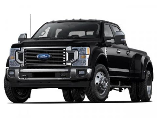 2022 Ford Super Duty F-450 Pickup King Ranch