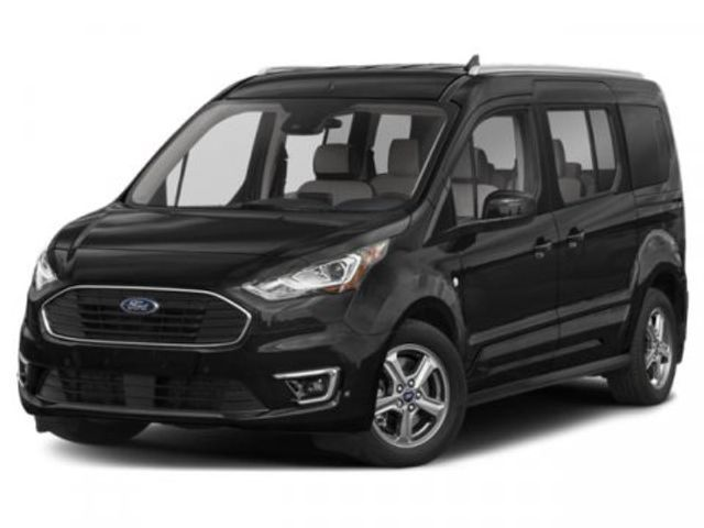 2022 Ford Transit Connect Wagon XLT