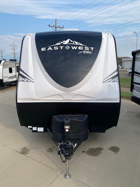2022 Forest River East to West Alta 2850KRL in Mandan, North Dakota 58554