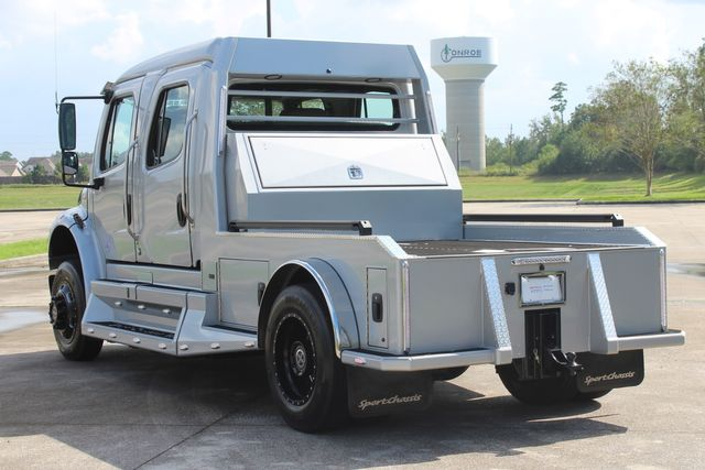 2022 Freightliner M2 106 SPORT SportChassis LH 5 Off Shore Edition in Conroe, TX 77384