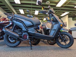 2022 Italica RX-150 Scooter 150cc in Daytona Beach , FL 32117
