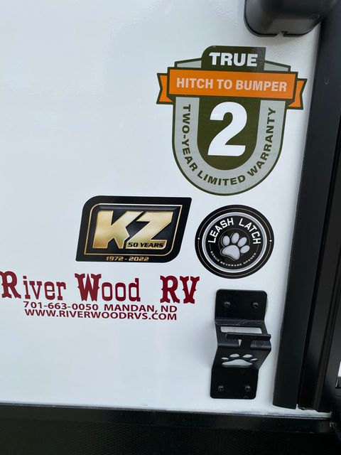 2022 Kz Connect C321BHKSE in Mandan, North Dakota 58554