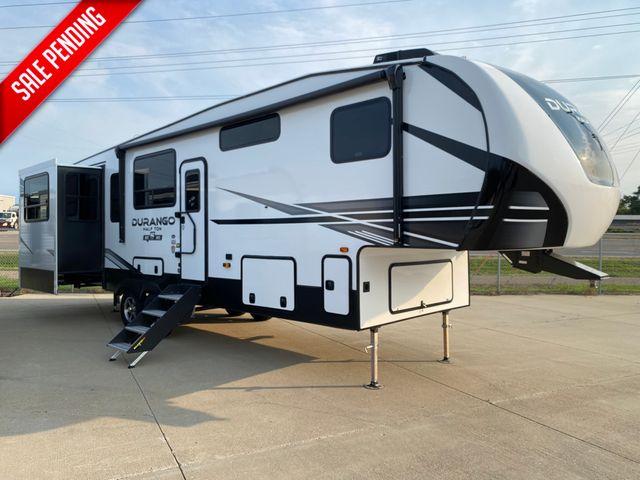 2022 Kz Durango Half-Ton D290RLT in Mandan, North Dakota 58554