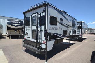 2022 Northstar ARCTIC FOX 865 LB   city Colorado  Boardman RV  in Pueblo West, Colorado