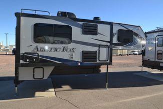 2022 Northwood ARCTIC FOX 1150 DRY   city Colorado  Boardman RV  in Pueblo West, Colorado