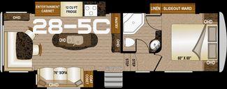 2022 Northwood ARCTIC FOX 285C   city Colorado  Boardman RV  in Pueblo West, Colorado