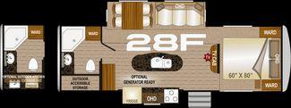 2022 Northwood ARCTIC FOX 28F   city Colorado  Boardman RV  in Pueblo West, Colorado