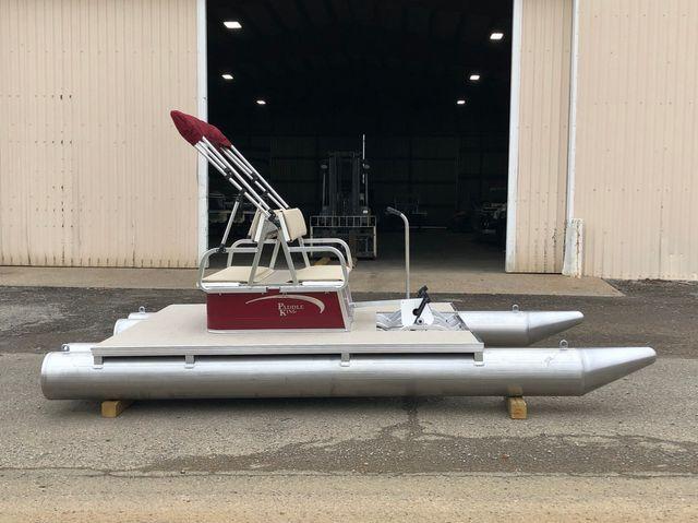 2022 Paddle King PK4400 in Jackson, MO 63755