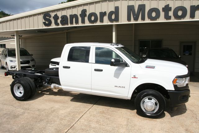 2022 Ram 3500 Chassis Cab in Vernon Alabama