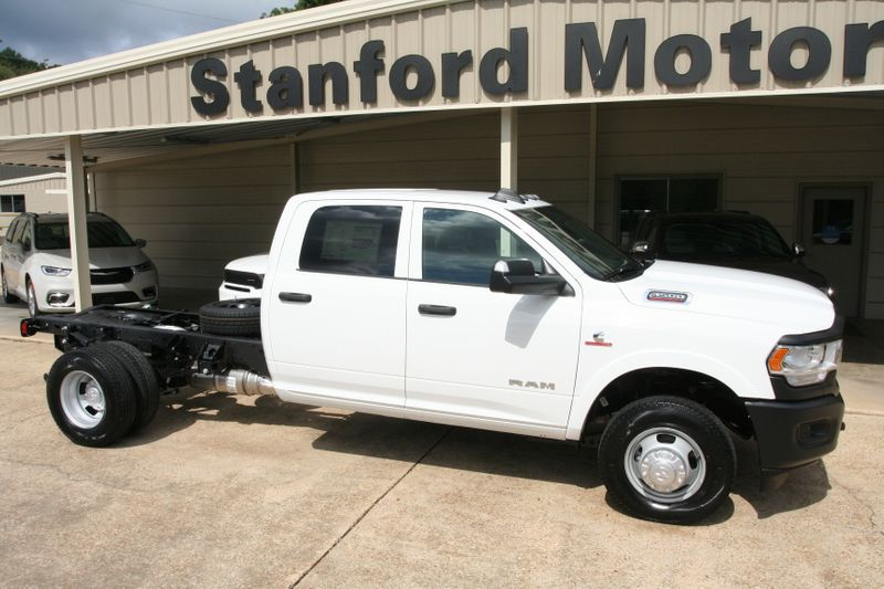 2022 Ram 3500 Chassis Cab Tradesman in Vernon Alabama