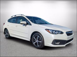 2022 Subaru Impreza Premium in Charleston, SC 29406